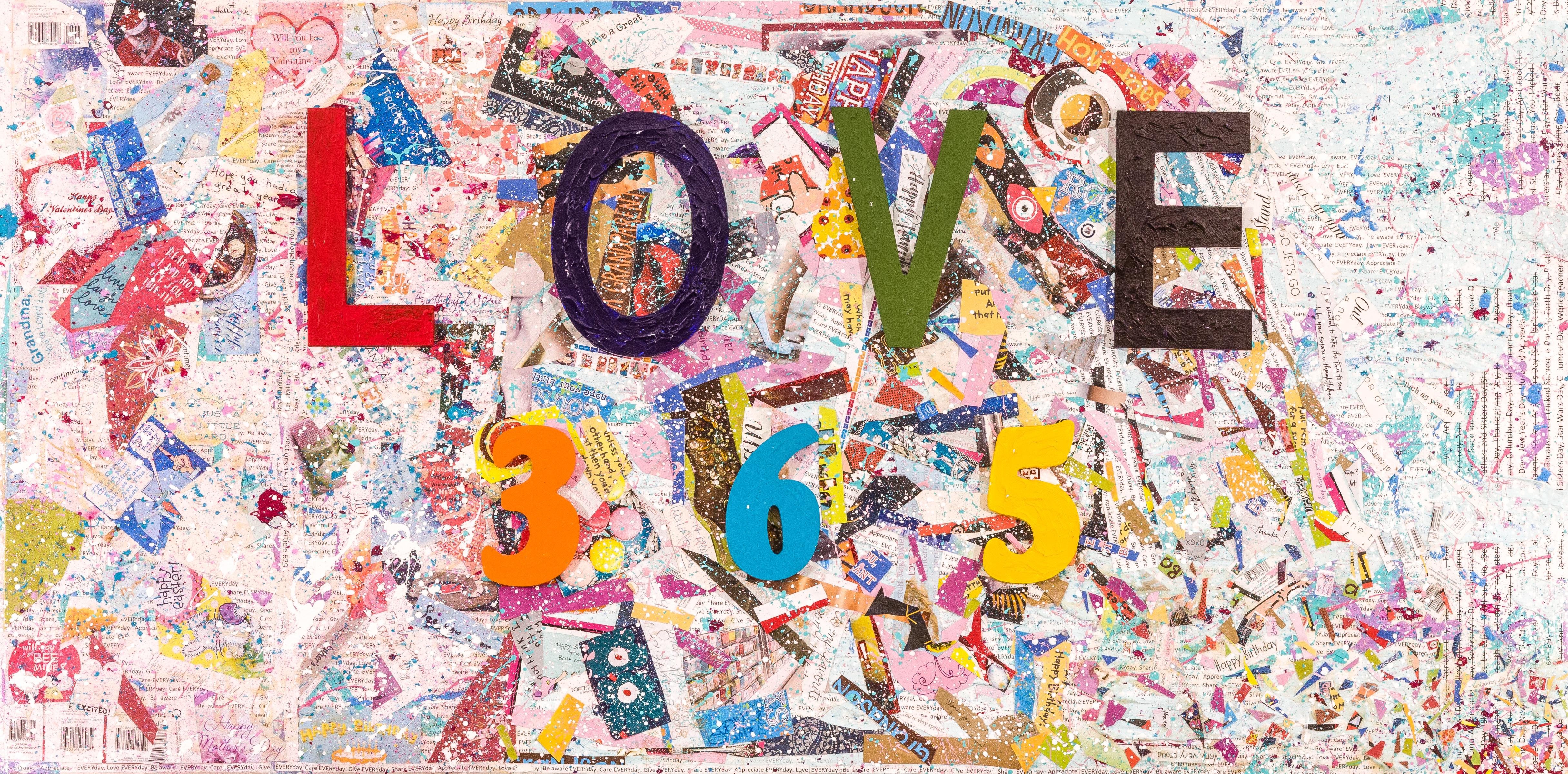 Love 365.25 by JDMG - www.jdmg.co
